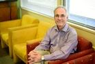 Bill Murphy, Enterprise Angels executive director.