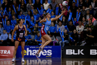 Netball: Steel pipped at the death by Firebirds