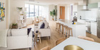 View: Perfect apartment living