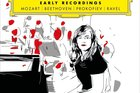 Cd Review: Martha Argerich, Early Recordings