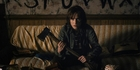 Winona Ryder stars in <i>Stranger Things</i> as Joyce Byers, whose 12-year-old son goes missing.