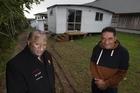 Manurewa Marae tackles homeless problem with portacom homes