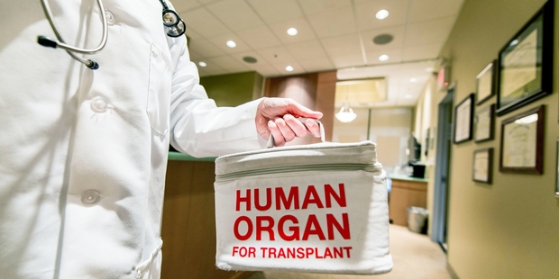 Too few Kiwis are signing up for organ donation.
