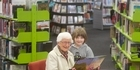 Watch: Temporary library opens in Rotorua