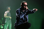 Macklemore's fans love him and his music clearly resonates with a wide-ranging group of people. Photo / Getty Images