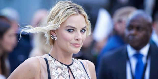 Australian actress Margot Robbie is the best bet to be the new Bond girl. Photo / Getty Images