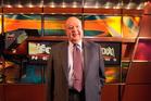 Former Fox News CEO Roger Ailes. Photo / AP