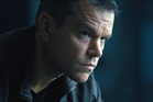 "In this image released by Universal Pictures, Matt Damon appears in a scene from ""Jason Bourne."" (Universal Pictures via AP)"