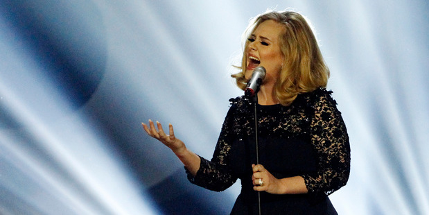 Can Adele be wooed to New Zealand for the first time? One local promoter is trying.
