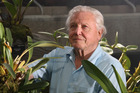 Footage of Sir David Attenborough narrating a Pokémon Go game has gone viral.