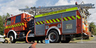 Fire services are currently at a house fire in Turangi.  Photo/File