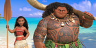 Disney's animated film Moana won't screen in New Zealand until Boxing Day - up to a month after much of the rest of the world sees it.
