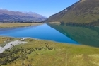 Watch: Gandalf's slice of paradise near Queenstown for sale