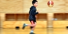 Watch: Holiday basketball puts kids through the hoops