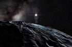NASA has released a video of a simulated flight over dwarf planet Ceres using images from the Dawn spacecraft