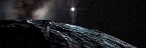 Flight over Ceres
