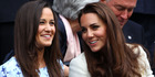 Why little sisters like Pippa Middleton have all the fun