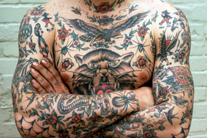 More than skin deep: Tattoos cancer link