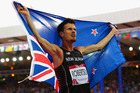 Zane Robertson firmly believes drug cheats will still be at the Rio 2016 Olympics. Photo / Getty