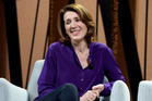 Alphabet's chief financial officer, Ruth Porat said the results reflect the successful investments made over many years. Photo / Getty Images