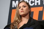 Ronda Rousey. Photo / Getty