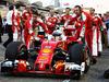 Sebastian Vettel on the grid ahead of the Bahrain Formula One Grand Prix. Photo / Getty Images