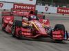 Scott Dixon during the Chevrolet Detroit Belle Isle Grand Prix. Photo / Getty Images