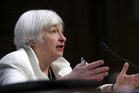 Fed leaves rates unchanged - fewer risks for economy