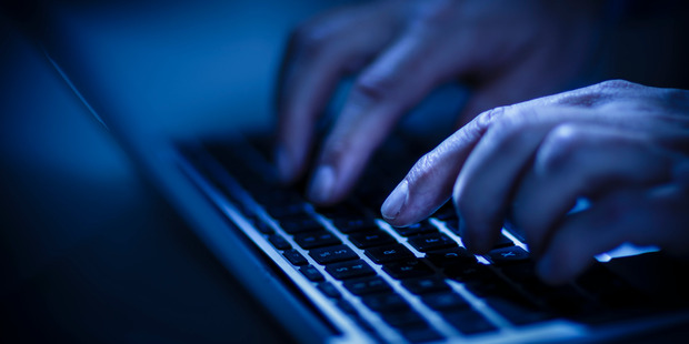 Cyberdefense firms are also increasingly being called in to shield quasi-governmental agencies such as the DNC and American think tanks. Photo / Getty Images