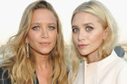 Designer Mary-Kate Olsen (L) and designer Ashley Olsen attend Elizabeth and James Flagship Store Opening Celebration with InStyle at Chateau Marmont on July 26, 2016 in Los Angeles.