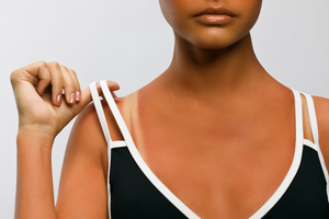 Could fake tan cause wrinkles?