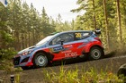 Paddon not concerned with expectations