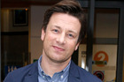 Jamie Oliver's wacky parenting revealed