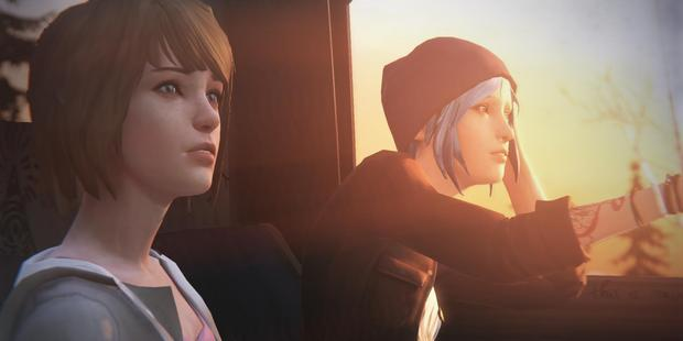 2015's Life Is Strange was hailed for its bold narrative and vivid storytelling.