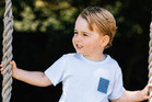 Prince George has previously amassed a treasure trove of gifts from the public and on official tours with his parents. Photo / Supplied