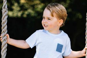 Prince George slandered in Facebook rant