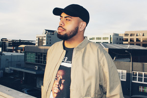 Hip-hop veteran still hungry to be the best