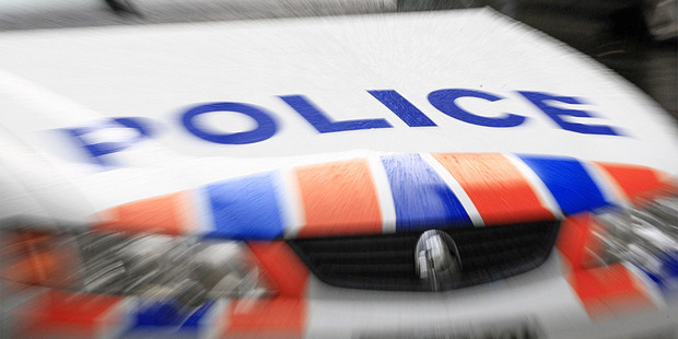 The woman was attacked in the Highbury area of Palmerston North.
