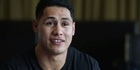 Watch: Watch: Roger Tuivasa-Scheck legacy project