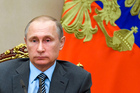 Vladimir Putin on Friday called for a new anti-doping commission to be created to shape Russia's future strategy, as the country faces possible exclusion from the Rio de Janeiro Olympics. Photo / AP