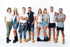 The Block NZ Contestants. Photo / Supplied
