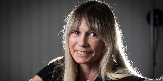 Deanna Trevarthen has had positive results using Keytruda. Photo / Jason Oxenham