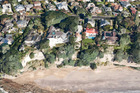 Takapuna is included in the 10 centres zoned for the most new building. File photo / Google Maps