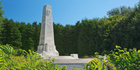 The New Zealand battlefield memorial at Messines. Photo / 123RF
