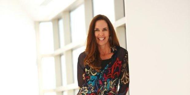 Janine Allis's Boost Juice has more than 400 stores in 17 countries and has turned over $2 billion in sales since it launched in 2000.