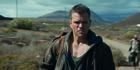 Matt Damon in Jason Bourne, the fourth film in the Bourne Identity franchise. Photo / Supplied.