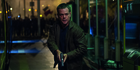 Matt Damon is a lot less intriguing than back when he was on his voyage of self-discovery and ass-kickery in the new film, Jason Bourne.