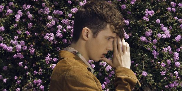 Troye Sivan was determined to make sure his record stayed true to his vision, and specifically wanted to work with other young writers and producers.