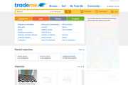 TradeMe received more than 1500 requests for customer information from police in the past year. Photo / TradeMe