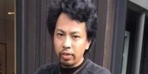 Auckland City Police can confirm that the body located in the Orakei Reserve in Okahu Bay on Saturday was that of 36-year-old Socksay Chansy. Photo / Supplied